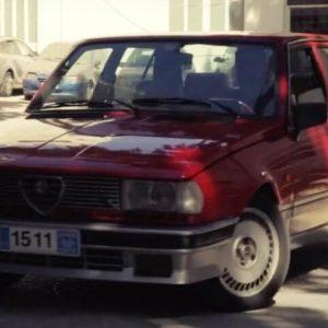 116 Alfetta/Giulietta