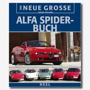 9783898805407 Das neue grosse Spider Buch