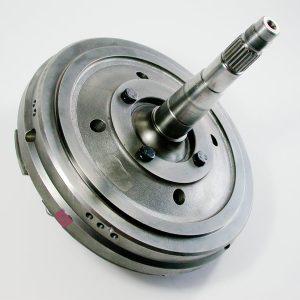 AR20001011 Kupplung Schwung 116 75 90