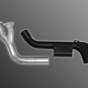 AR30001012 Flammrohr GTA