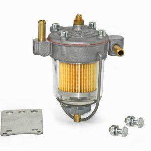 AR35003006 Benzinfilter Kingfilter inc Gehaeuse