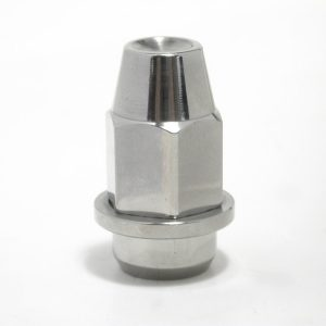AR50019100 Radmutter inox 105 115