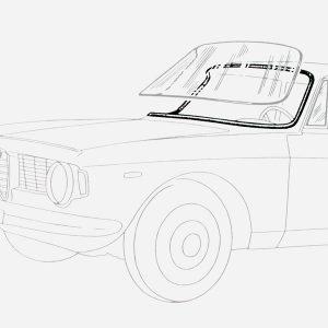 AR60036002 Frontschdchtg Bertone