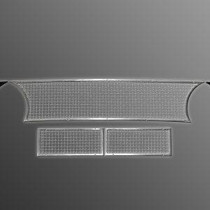 AR65001113 Kuehlerg Alu GTA