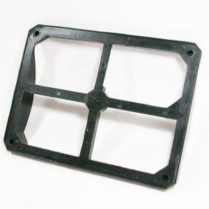 AR65011001 KennzHalt Hi Plastik Bertone