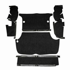 AR70002108 Kofferraumteppich BertoneGT schwarz