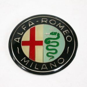 AR70009504 Hupenknopf Alfa Milano