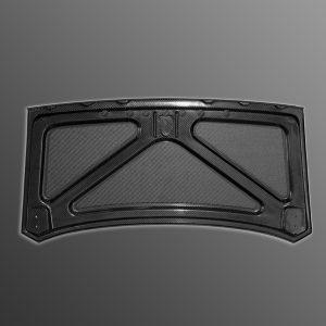 AR75032004 Kofferdeckel Carbon GT