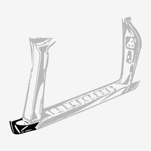 AR80021002 Teilersatz ASaeule GT