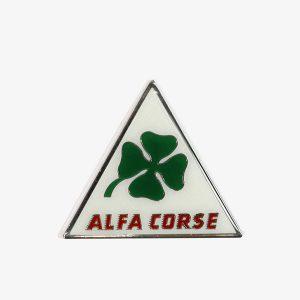 AR90002043 Emblem AlfaCorse