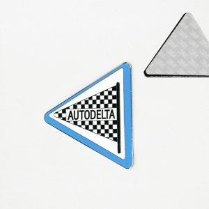 AR90002092 Emblem Autodelta email klebend