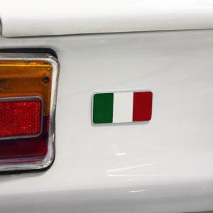 AR90008012 Klebesch ItalienFahne 2