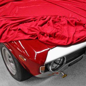 AR95400006 Schutzdecke rot GT