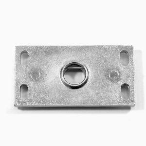 OKP105025601500 Schliessplatte Motorhaube