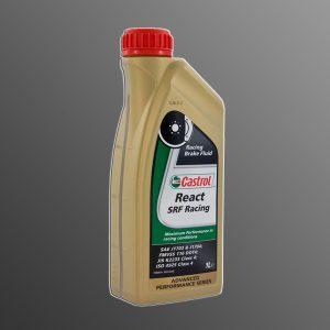 OKPREACTSRF Bremsfl Castrol Racing