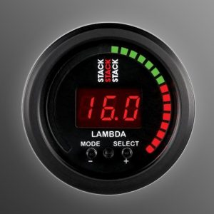 OKPST3401 Breitband Lambda